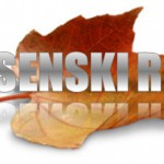 JESENSKI ROK X